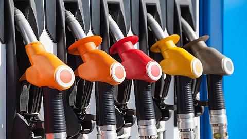 國內成品油價迎年內第十漲,加滿一箱油多花4.5元
