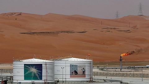 全球最大石油公司沙特阿美換帥,海外上市首選地或是東京