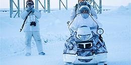 """【深度】北极""""圈地运动"""":冰川消逝加速下的资源争夺"""