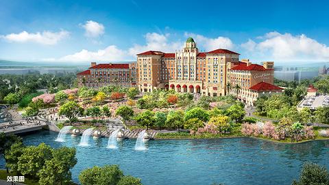 北京環球度假區主題酒店正式發布,打造原汁原味的環球主題度假旅程