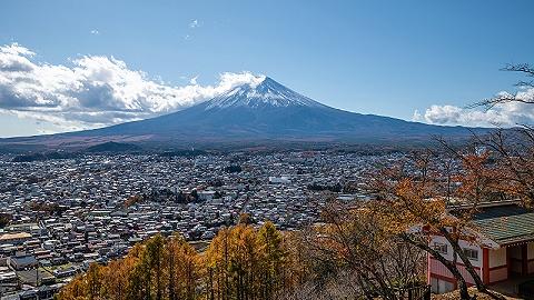 中日通航45周年,直飛航班帶你去日本小眾目的地