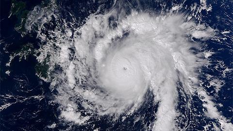 氣象局:今年秋季臺風呈總體偏少態勢,將有2至3個登陸或明顯影響我國