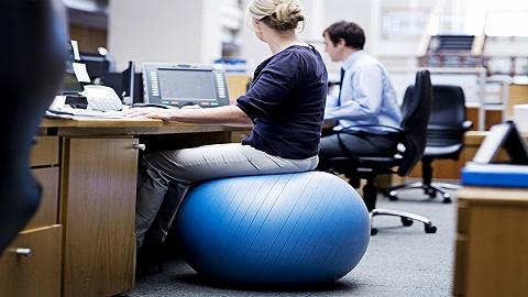 雇主為健康計劃投入360萬美元,空氣質量比健身房更值得關注