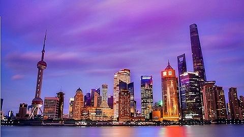 上海与央企深化合作共谋发展