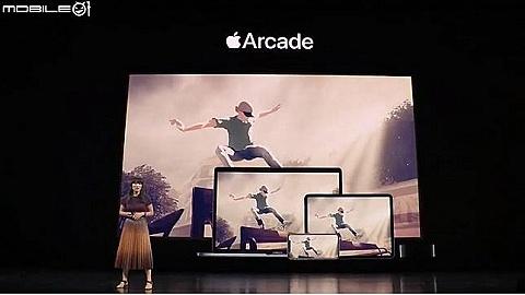 蘋果游戲訂閱服務即將上線,老對手谷歌也要參與競爭