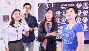上海女性创业大赛揭晓,同济大四女生停车项目获奖