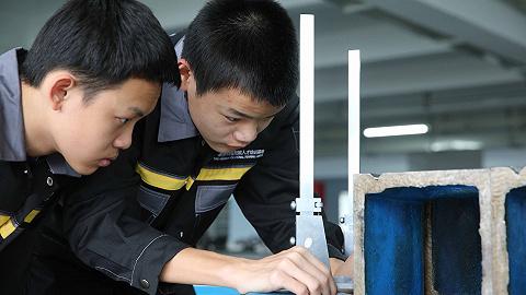 破解稳就业与去产能矛盾,关键在加快制造业转型