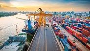 直通部委 商务部:今年前8月贸易顺差扩大46% 工信部:支持光伏领域经费补助
