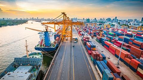 直通部委|商务部:今年前8月贸易顺差扩大46% 工信部:支持光伏领域经费补助