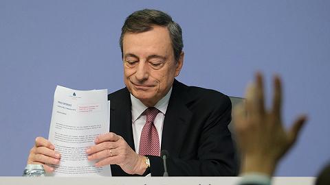 【天下头条】欧央行降息并不顾强烈反对重启QE 美财年前11个月赤字破万亿美元