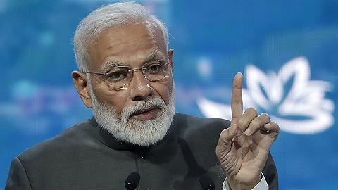 印度计划5年内将出口额提至1万亿美元,印高官:艰难但并非不可能