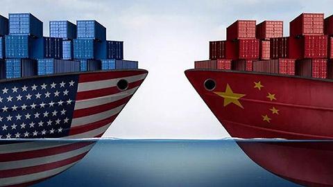中美经贸摩擦的这两天和这两个中秋