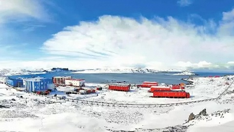 我国开放南极长城站旅游申请,每年9月15日至30日可递交