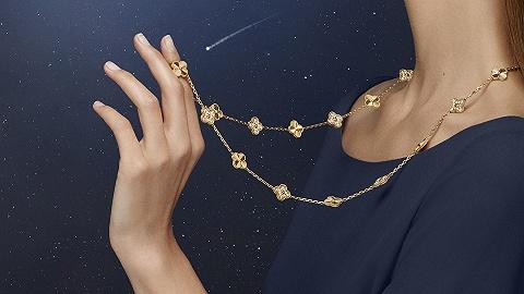 梵克雅宝是如何为经典珠宝赋予全新趣味的?