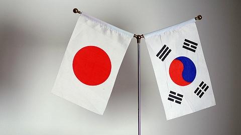 """韩国或一周内将日本从""""白色清单?#32972;?#21517;?#26680;?#26102;可以谈"""