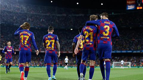 国际足联公布夏季转会报告:西班牙豪赌紧追英格兰