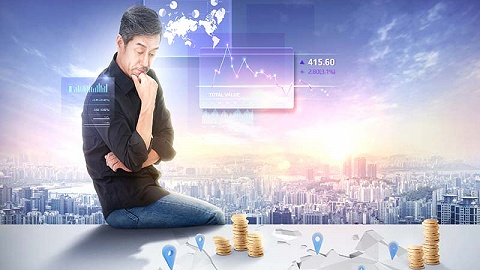 【私募看盤】回調也是資金配置優質企業的好機會,耐心等待