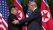 韩国在博尔顿被开后放风:金正恩曾连发两封亲笔信邀特朗普赴平壤