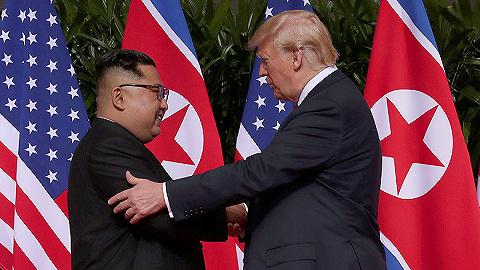 韩国在博尔顿被开后放风:金正恩曾连发两封亲?#24066;?#36992;特朗普赴平壤