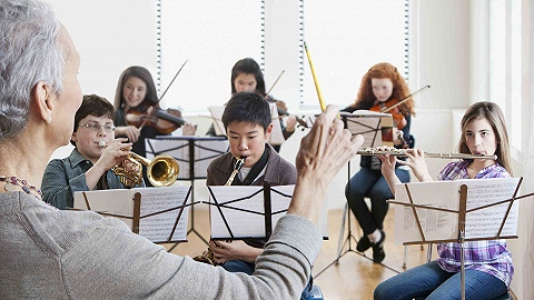 """天津茱莉亚学院正式开学,成""""音乐界哈佛""""首个海外分院"""