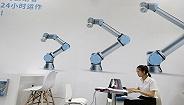 世界最大协作机器人公司在上海首发全球新品|中国工博会