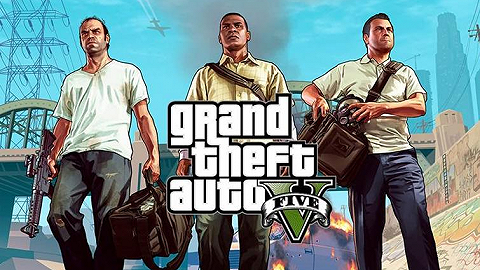 大游戲公司離開Steam成為趨勢,GTA開發商也有了自己的游戲平臺