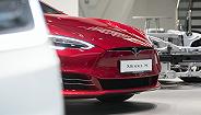 特斯拉Model S打破保时捷Taycan圈速纪录,但马斯克还不满足
