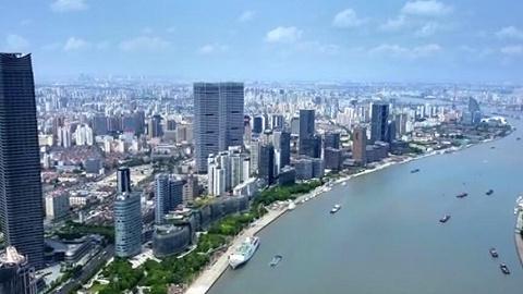 【70年70城?#32771;?#20303;上海虹口!在这里,改善了老街居民居住环境