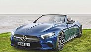 下一代AMG GT或将采用混动和四驱系统