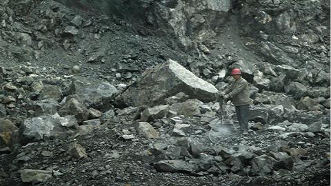 鐵礦石價格暴漲暴跌之謎