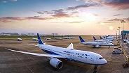 第三家在上海设立分公司的航空公司诞生