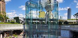 iPhone11线下开售首日:用户需排队,最受欢迎的暗夜绿黄牛加价1000元