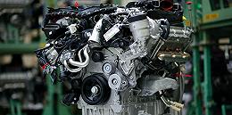 戴姆勒发表声明:不会停止内燃机研发,新一代内燃机已开始应用