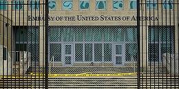 """""""声波攻击""""元凶实为杀虫剂?美国再逐古巴外交官的新理由:国家安全"""