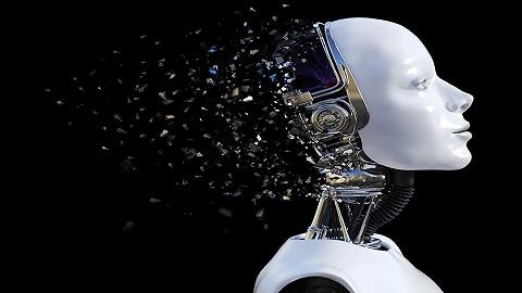 會思考、有感情,人工智能2040年或超越人類能力|中國工博會