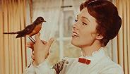 【文娱早报】英国演员朱莉·安德鲁斯获AFI终身成就奖 最高检影视中心结盟文投控股