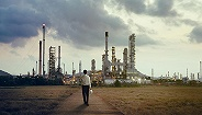 【专访】沙特基础工业副总裁李雷:将继续加大在中国的投资建设