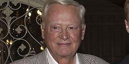 91岁酒店大亨巴伦·希尔顿去世,子孙赞其一生充满冒险与非凡成就