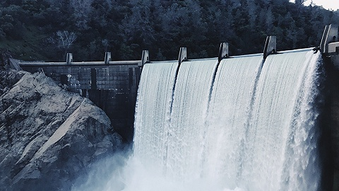葛洲壩拿下世界最高混凝土面板壩項目,工程總投資近90億元