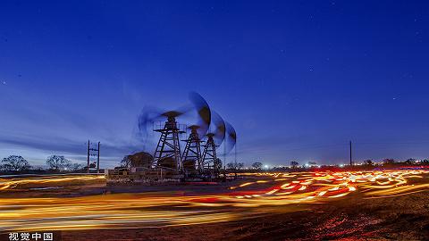 未來四十年,大慶油田保持油氣穩產4000萬噸以上