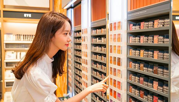 """天悦娱乐:韩妆在华""""遇冷"""",韩国化妆品公司大力开辟其它海外市场"""