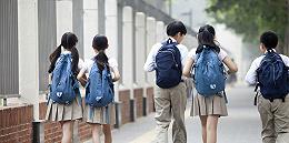 """廣東擬立法允許教師""""罰站罰跑"""",邊界問題仍需細化"""