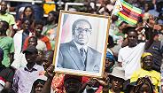 穆加貝遺體不進國家公墓在家鄉下葬,家人:不想被背叛他的人利用