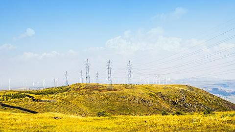 全球電壓等級最高、距離最長的特高壓線路投運,能同時點亮4億盞30瓦電燈