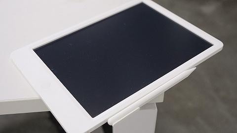 【上手】米家液晶小黑板:能写能画,适用于家庭场景