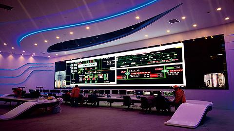 上海老港再生能源中心二期正式投入每天6000吨满负荷运营