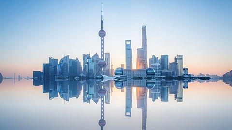 【可爱的中国·奋进的上海】美得炫目爱得浓烈,90秒航拍上海如醉人诗篇