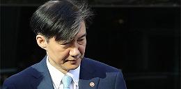 """""""曹国案""""令韩国社会滑向分裂,文在寅被要求道歉"""