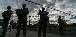 巴黎警局血案細節:45歲兇手為內部資深雇員