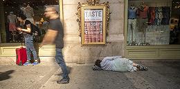 紐約4名流浪漢睡覺時被打死,低收入者居住問題備受關注